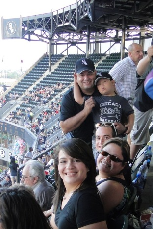 Family Fun - TVC Night at the Ballpark