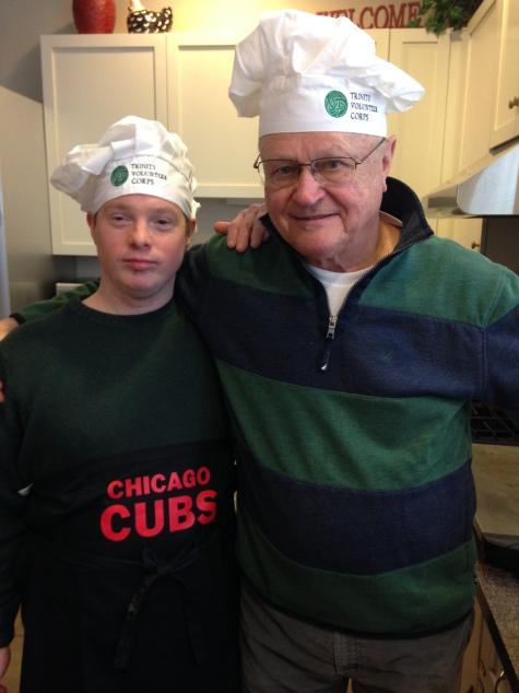 Chef Pals Dan & Jim