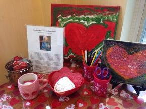 Remembering Grandma Mary at VC14